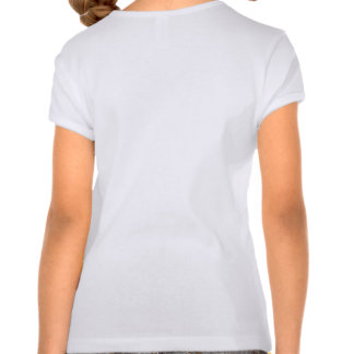 Girl s Fitted T-Shirt