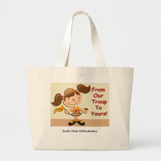 Girl Scout Cookie Bag