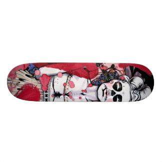 """Girl"" Series Deck Skateboard Deck"