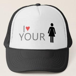 Girl Skateboards Hat