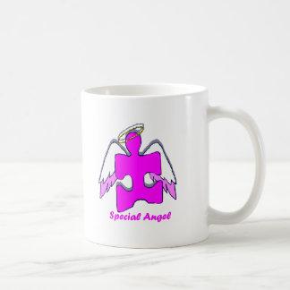 Girl Special Angel Mugs