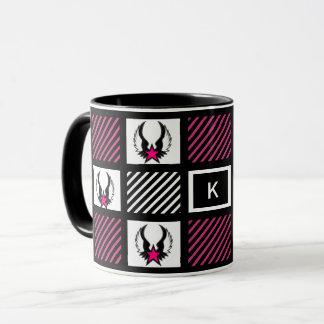 Girl Warrior Mug
