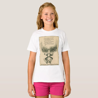 Girl Who Wouldn't Brush Her Hair, T-Shirt