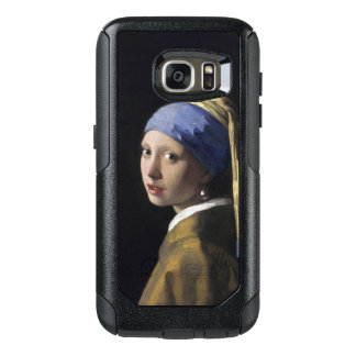 Girl with a Pearl Earring Vermeer OtterBox Samsung Galaxy S7 Case