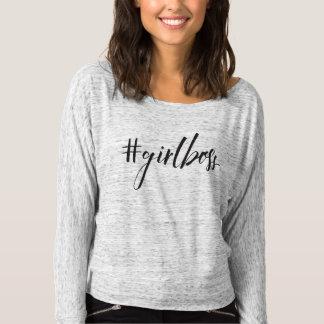 #girlboss T-Shirt