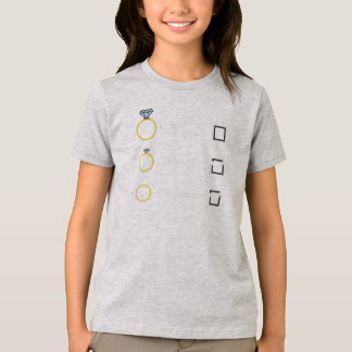 Girlfriend Fiancee Wife hen Party Zno5a T-Shirt