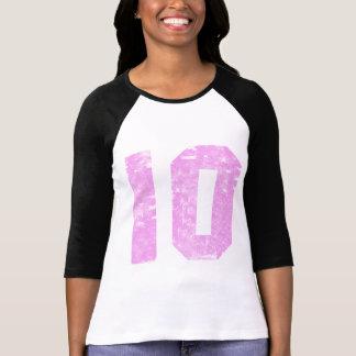 Girls 10th Birthday Gifts T-Shirt