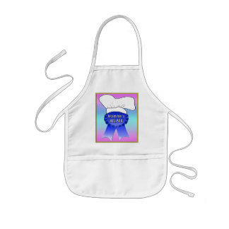 Girls APRONS for Cooking and Crafts