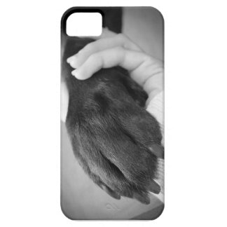 Girl's Best Friend iPhone 5 Covers