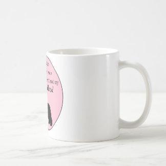 Girls Best Friend Coffee Mugs