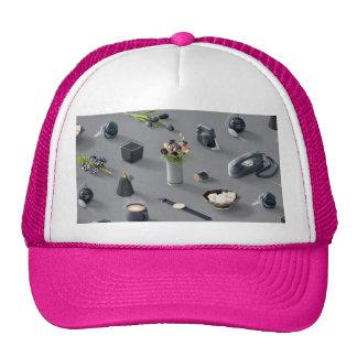 Girl's Black Dream Cap
