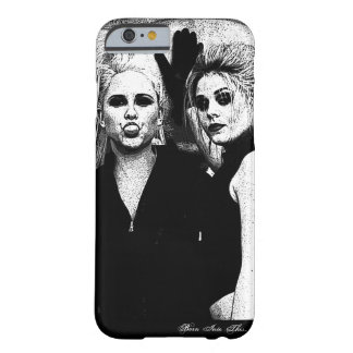 Girls - Black & White iPhone 6 case Barely There iPhone 6 Case