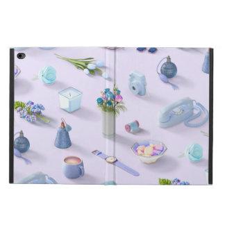 Girl's Blue Dream Powis iPad Air 2 Case