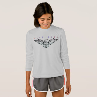 Girl's dri fit T-Shirt