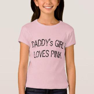 Girls' Fitted Bella Babydoll Shirt