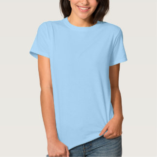 Girls fitted tee