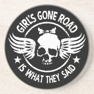 Girl's Gone Road Coaster