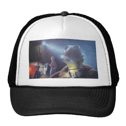 Girls Guns and Gears Trucker Hat