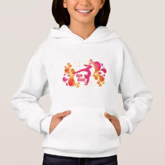 Girl's Gymnastics T-shirts, Tanks & Hoodies