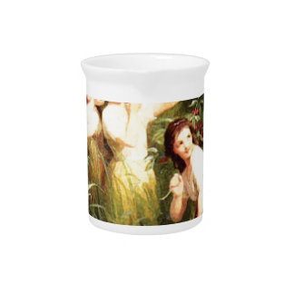 girls hide in the swamp pitcher
