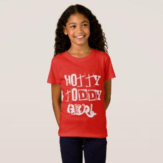 Girls Hotty Toddy Girl T-Shirt