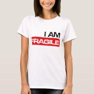 girls-iamfragile T-Shirt