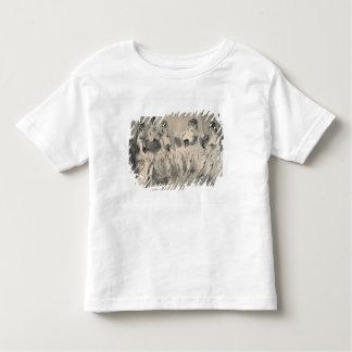 Girls in a Bordello Toddler T-Shirt