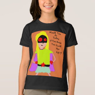 Girls Inspiration T-Shirt