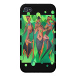 Girls Just Wanna Have Fun iPhone 4/4S Cover
