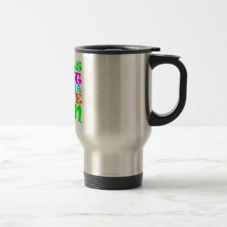 Girls Just Wanna Have Fun Coffee Mugs