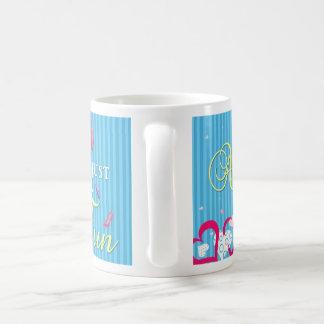 Girls just wanna have fun mug- Audry Basic White Mug