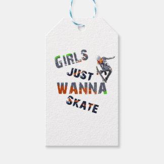 Girls just wanna skate