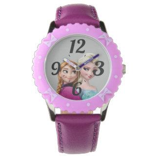 Girls/Kids princess watch