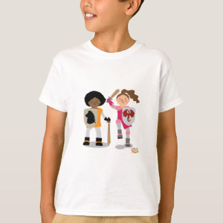 Girls Knight out T-Shirt