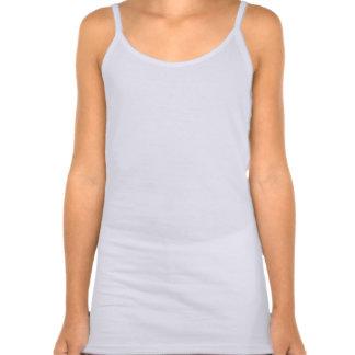Girls' LAT Sportswear Spaghetti Strap Ta    CHAKRA Shirts