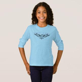 Girl's long sleeve T-Shirt