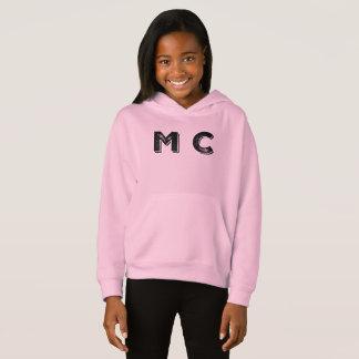 Girls MC Hoodie