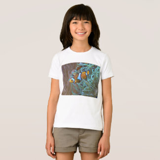 Girls Nemo Tee-shirt T-Shirt