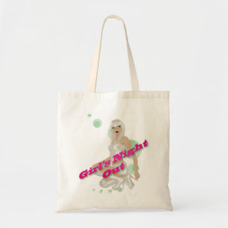 Girl's Night Out - Bachelorette #1 Tote