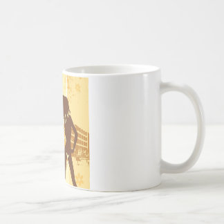Girls on the Beach Coffee Mug
