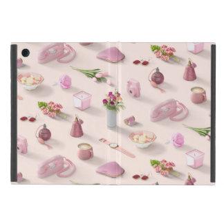 Girl's Pink Dream iPad Mini Cover