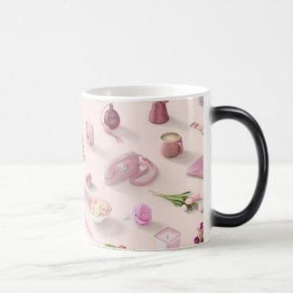 Girl's Pink Dream Magic Mug
