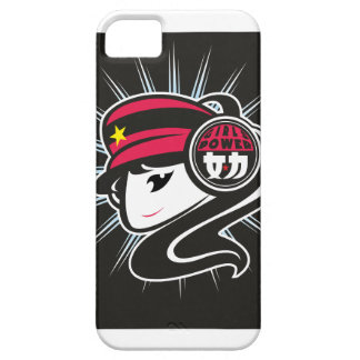 Girls Power iPhone 5 Cases