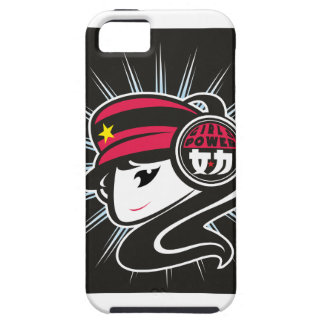 Girls' Power iPhone 5 Case