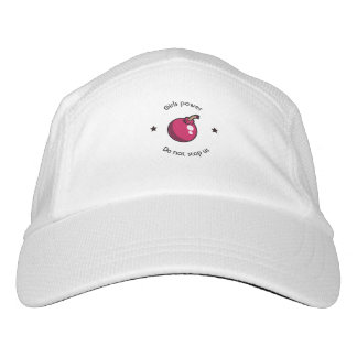 Girls power hat