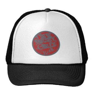 Girls Rock! Hats