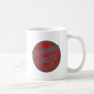Girls Rock! Mugs