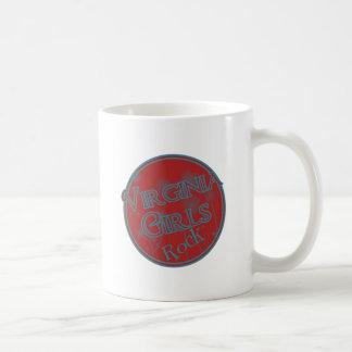Girls Rock! Mug