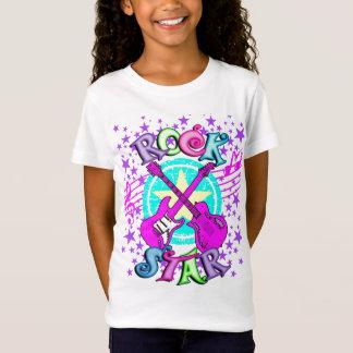 Girl's Rock Star shirt