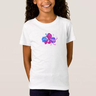 Girl's Rosemal Tshirt